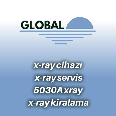 İstanbul X-ray Servis